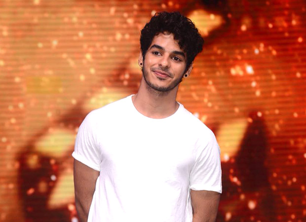 """Karan Sir postponed Dhadak for me to do Beyond The Clouds"" - Ishaan Khatter"