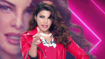 Jacqueline Raises The TEMPERATURE In This Sizzling Promo Of Salman Khan's Dabaangg Reloaded US-Canada