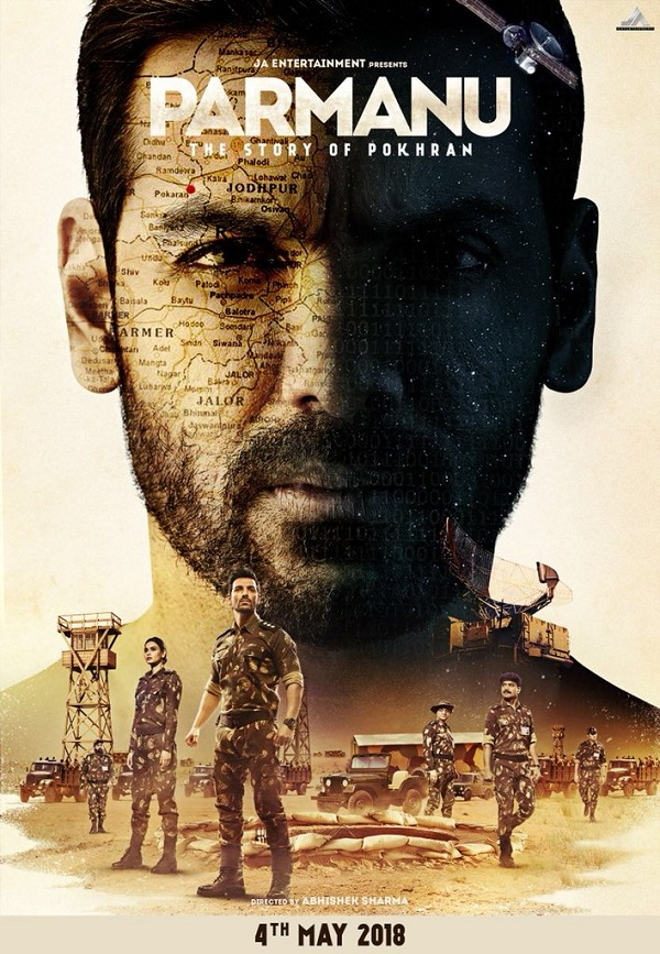 Parmanu: The Story of Pokhran 2018 Download And Watch Full Movie HD