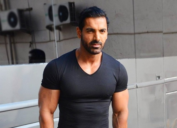 PARMANU ROW: After the clash with producers, John Abraham's Parmanu runs into another legal trouble