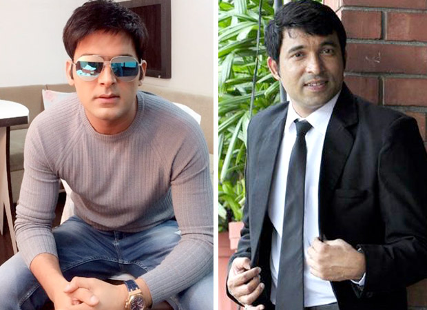 KAPIL SHARMA: Chandan Prabhakar tells us that the comedian is depressed and on meds