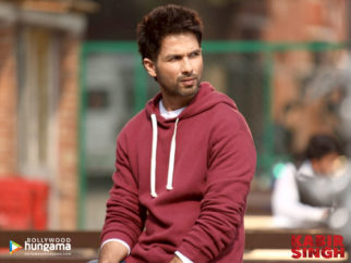 Kabir Singh Photos Poster Images Photos Wallpapers Hd Images