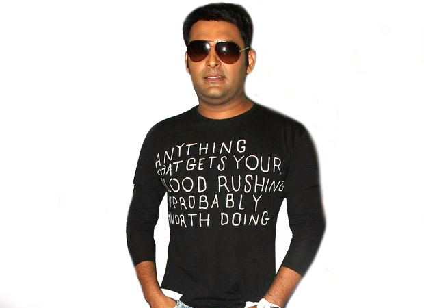 """I'm disappointing myself"", says Kapil Sharma who goes missing on his birthday"