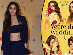 Kareena Kapoor Khan I Promise To Do 1-2 Films Every Year Veere Di Wedding Trailer Launch