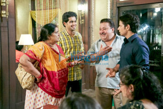 Movie stills of the movie Khajoor Pe Atke