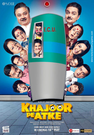 First Look Of Khajoor Pe Atke