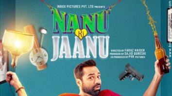 First Look Of The Movie Nanu Ki Jaanu