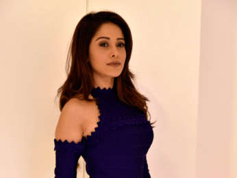 Nushrat Bharucha's photo shoot