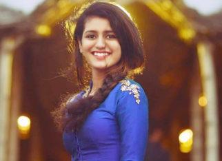 Priya Varrier starrer film Oru Adaar Love to release in Hindi and other languages