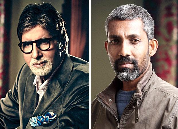 REVEALED: Amitabh Bachchan walks out of Nagraj Manjule's Jhund