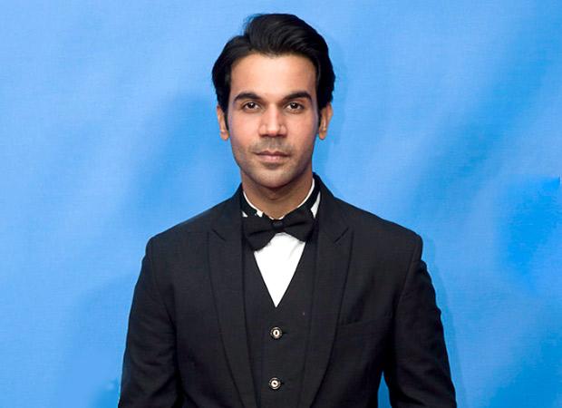 Rajkummar Rao wins 'Entertainer of the Year' award at Outlook Social Media Awards 2018!