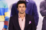 "Ranbir Kapoor ""Sanjay Dutt's Life Journey Was SHOCKING To Me"" Sanju Teaser Launch"