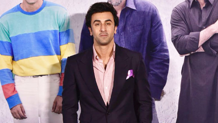 "Ranbir Kapoor ""The Most Fun Phase Of Sanjay Dutt's Life Was Munna Bhai Phase"" Sanju Teaser"