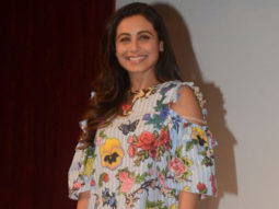 Rani Mukerji The Casting Of Kids Was So BANG-ON That They Were Just... Hichki