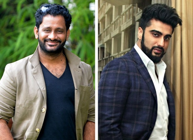 BREAKING: Oscar winner Resul Pookutty to direct Arjun Kapoor starrer Premam remake