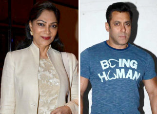 SHOCKING! Simi Garewal hints at Salman Khan being innocent on social media