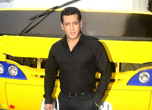 WOAH! 15 Year old Salman Khan fan runs away from home to meet the actor