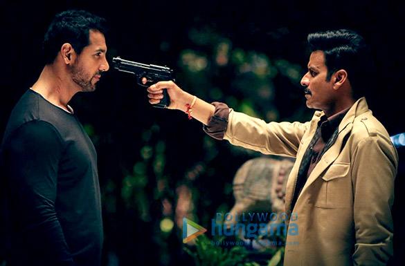 John Abraham, Manoj Bajpayee starrer Satyameva Jayate to release on August 15