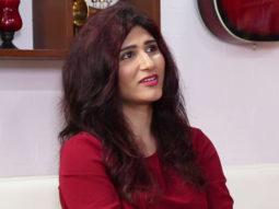 Shashaa Tirupati I Would Like To Sing Pehla Nasha For SRK RAPID FIRE Deepika Ranveer