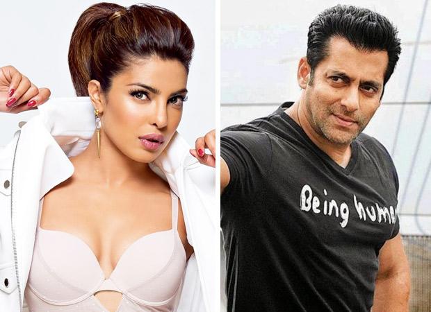Slay gal! Bharat star Priyanka Chopra's 'Desi Girl' retort to Salman Khan is all things COOL