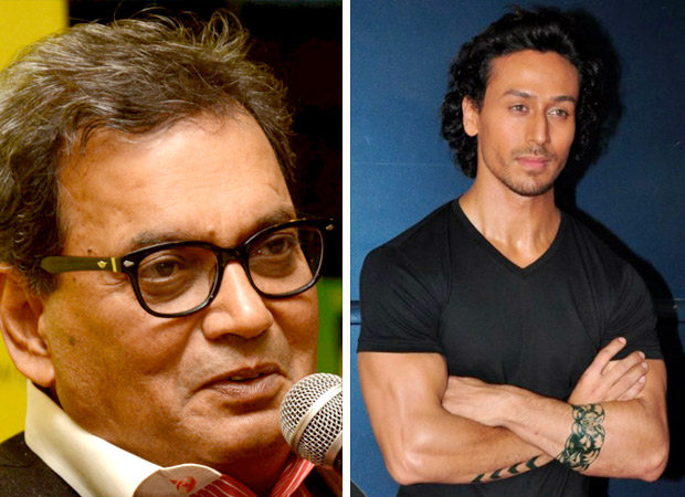 Subhash Ghai to remake Kalicharan with Tiger Shroff?