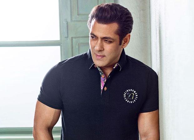 Supreme Court stays proceedings against Salman Khan over remarks on Valmiki community