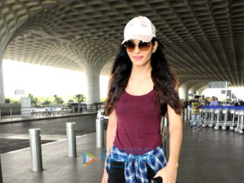Tamannaah Bhatia, Pulkit Samrat and others snapped at the airport
