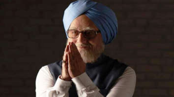 The Accidental Prime Minister begins shooting in London News