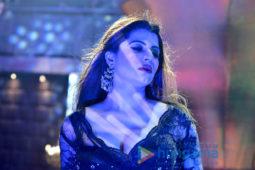 Movie Stills Of The Movie Tishnagi