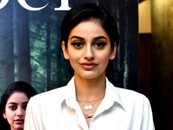 Varun Dhawan, Banita Sandhu and others grace the special screening of 'October'