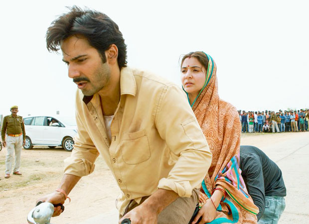 Varun Dhawan promotes road safety with Sui Dhaaga co-star Anushka Sharma