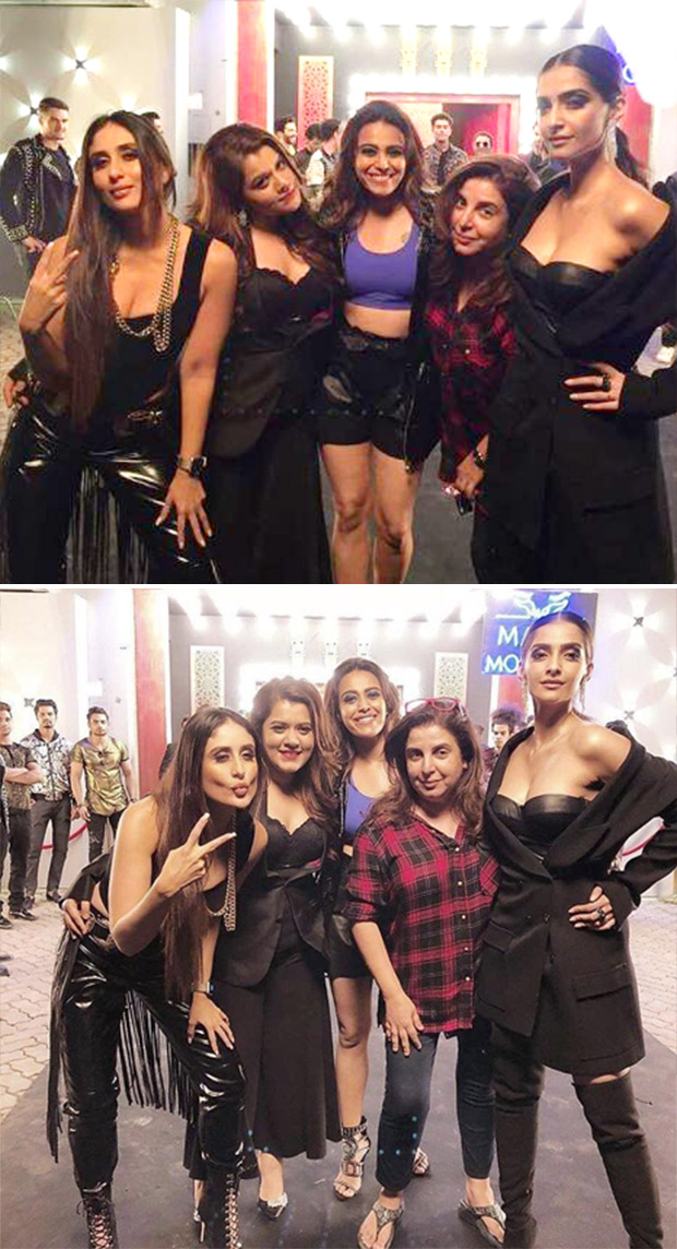 Veere Di Wedding: Kareena Kapoor casts a spell as an ultimate BLACK MAGIC woman (check out pics)