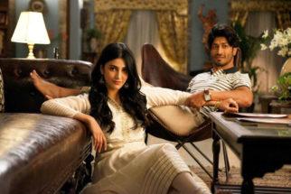 Vidyut Jammwal, Shruti Haasan go intense in this photoshoot for Mahesh Manjrekar's untitled drama