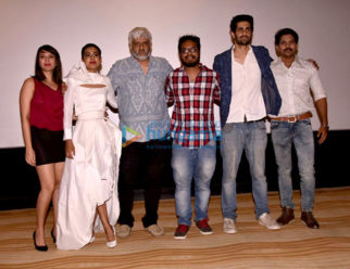 Vikram Bhatt graces the trailer launch of the web series Twisted 2