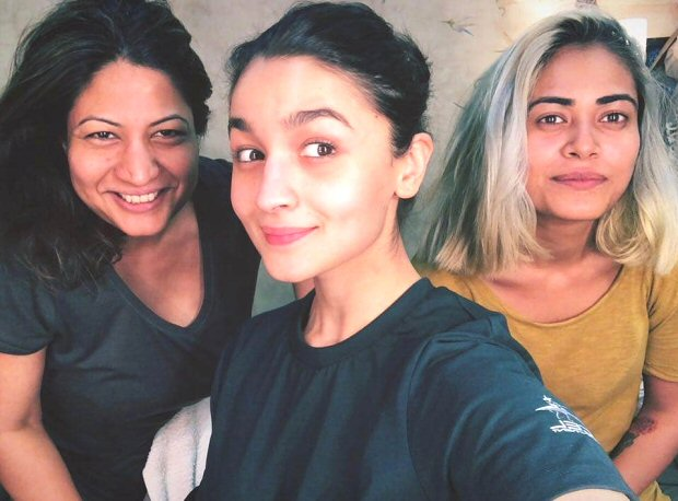 WATCH: Alia Bhatt wraps up Gully Boy with an emotional post