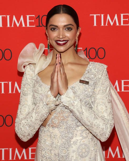 Deepika Padukone opens up on Pay disparity at TIME's 100 Gala