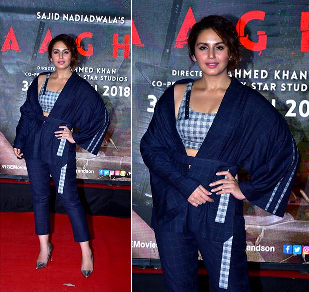 Weekly Best Dressed - Huma Qureshi