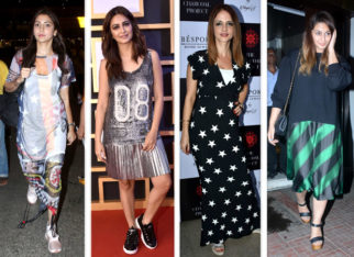 Weekly Worst Dressed Celebrities
