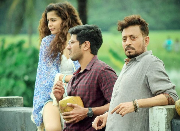 Irrfan Khan back on Twitter after long, shares poster of 'Karwaan'