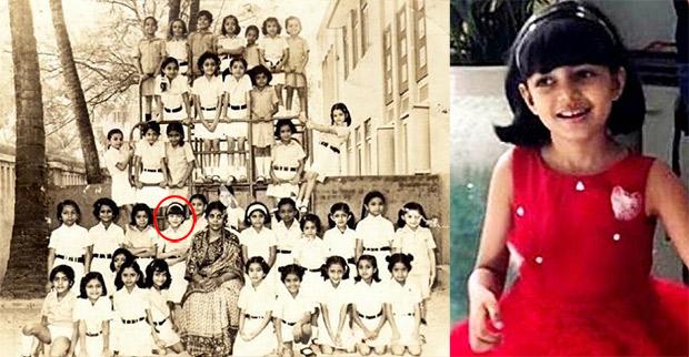 Aishwarya Rai Bachchan's daughter Aaradhya will grow up to ...