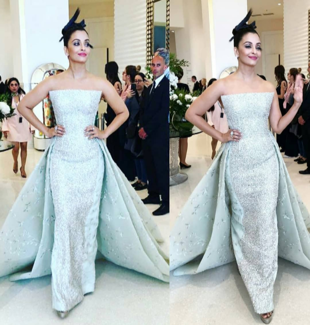 Aishwarya Rai Bachchan Cannes 2018 (2)