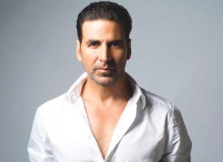 Akshay Kumar lends his support to 18to82 campaign under 'Niine Movement'