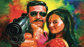 Akshay Kumar's Rowdy Rathore sequel to go on floors soon
