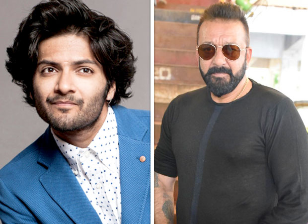 Ali Fazal to play son of Sanjay Dutt in Prasthanam remake and here are the details