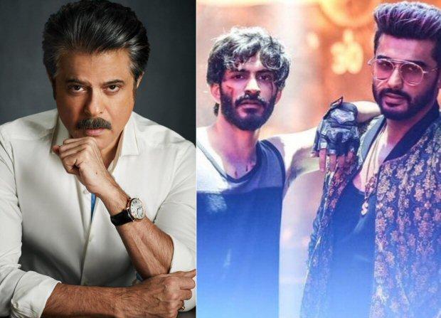 Anil Kapoor recommended Arjun Kapoor to Vikramaditya Motwane for Bhavesh Joshi