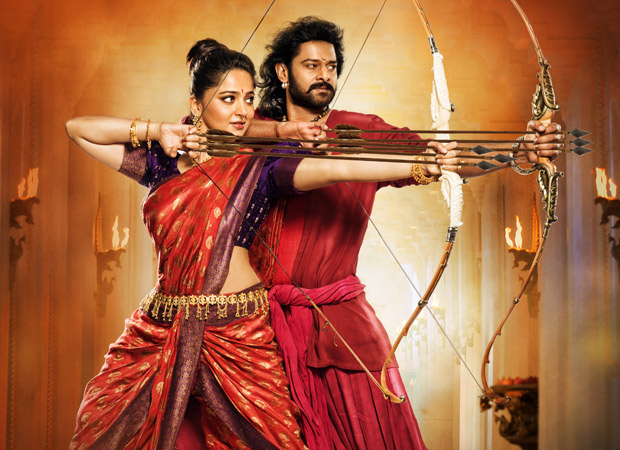 China Box Office: Baahubali 2 – The Conclusion collects $2.26 million on Day 3 in China; crosses the Rs. 50 cr mark in three days