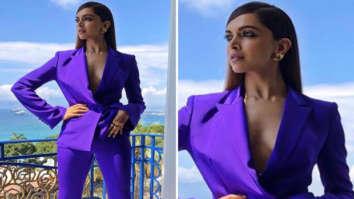 Bawse Lady Deepika Padukone at Cannes 2018