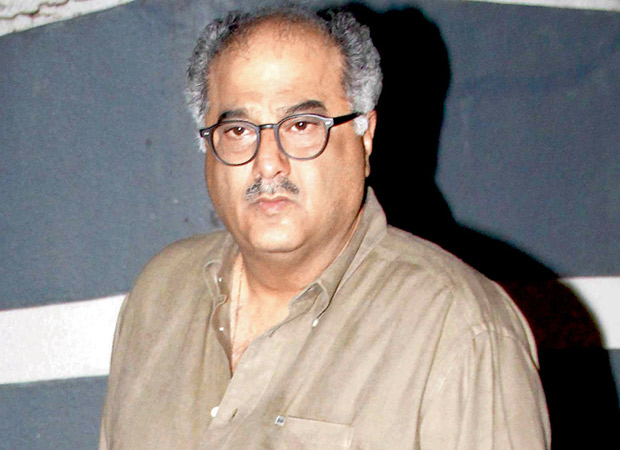 Boney Kapoor to not just make a film on Sridevi, but also open a museum