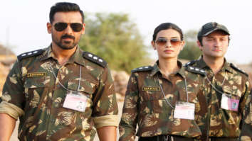 Box Office Parmanu – The Story of Pokhran day 5 in overseas