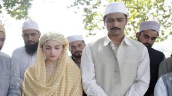 Box Office Raazi Day 14 in overseas